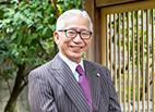写真:ベテラン弁護士「後藤 尚三弁護士」